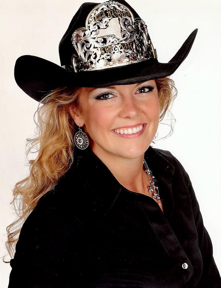 miss rodeo ny
